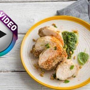 Кулинарные Видео Рецепты - Смотрите Онлайн