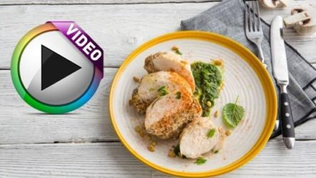 Кулинарные Видео Рецепты – Смотрите Онлайн