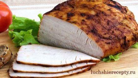 Буженина в домашних условиях из свинины: классический рецепт с фото