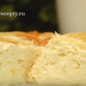 Рецепт омлета в духовке как в детском саду: рецепт с фото пошагово