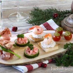 Закуски на Новый год - Новогодние закуски с фото, рецепты новинка