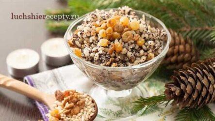 Что приготовить на Рождество: рецепты 12 Рождественских блюд быстро и вкусно