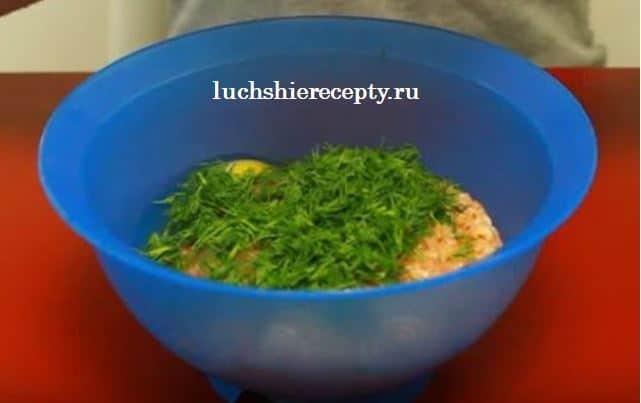 Котлеты из куриной грудки и овощей - рецепт пошаговый с фото
