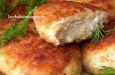 Котлеты из Куриной Грудки – Сочные Мягкие и Очень Вкусные Рецепты