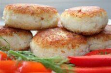 Котлеты из Трески Простые и Вкусные – Простой Рецепт