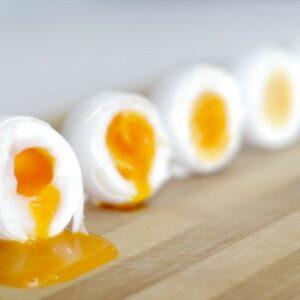 Как Правильно Сварить Яйцо – в Крутую Всмятку в Мешочек