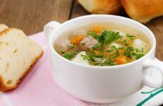 Суп с Фрикадельками Самый Вкусный Пошаговый Рецепт