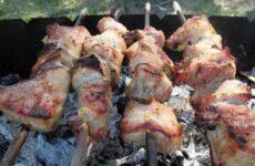 Шашлык на Пиве из Свинины - Рецепт Мягкий и Сочный