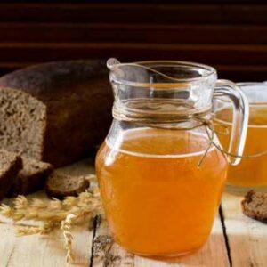 Домашний Квас – 2 Простых Рецепта Как Приготовить Хлебный Квас
