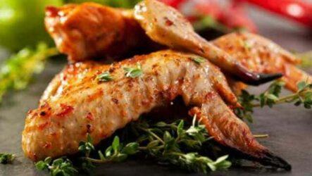 Куриные крылышки на мангале - рецепт вкусного маринада