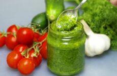 Укропный Соус - Супер Рецепт Добавка для Многих Блюд