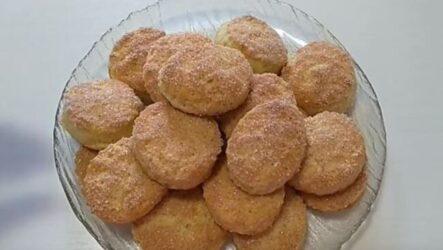 Творожное печенье мягкое нежное и воздушное простой рецепт
