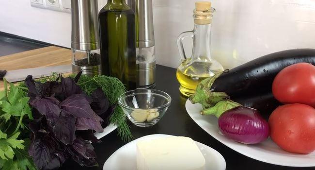 для салатика нужны вот такие продукты