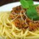 Соус Болоньезе простой итальянский рецепт для спагетти