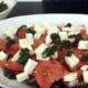 Салат с баклажанами и сыром фета вкусный рецепт