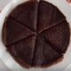 Шоколадные блины на молоке с какао ароматные заварные