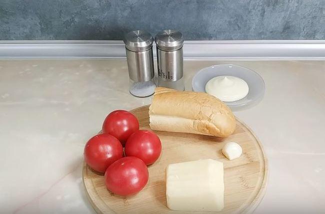 для приготовления салата нам понадобиться