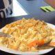 Салат со шпротами рецепт слоями очень вкусный