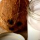 Кокосовое молоко в домашних условиях из кокоса
